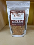 Sunflower Brittle Classic 8 oz. Bag